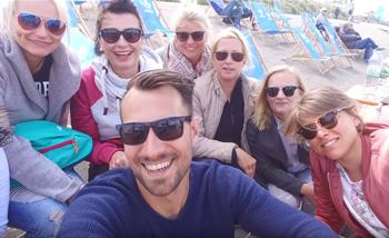 Kitesurf Cup Sylt 2017 - FINALE